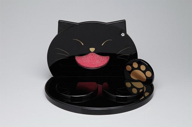 商品名  黒猫のふく商品番号 396100