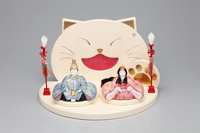 商品名  白猫のふく商品番号 396200